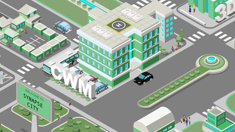 Synapse Medical City